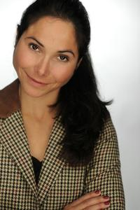 Geraldine van der Mast - Geraldine