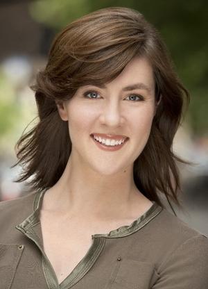 Elizabeth Anne Rimar - Headshot