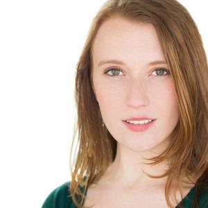 Amy Frear - frear.headshot.1