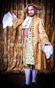 Matthew Cox - Restoration Comedy Host