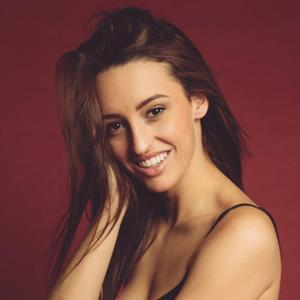 Jessica Pasqualetto - Resized