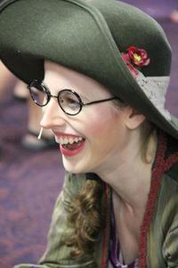 Jennifer Suter - How I Became a Pirate