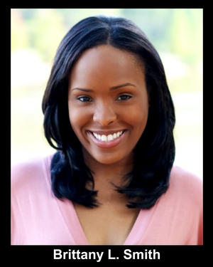 Brittany L. Smith - Brit Headshot2