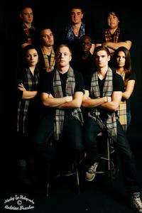 Blake Rice - Team Photo