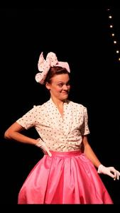 Danielle Gendron - All Shook Up