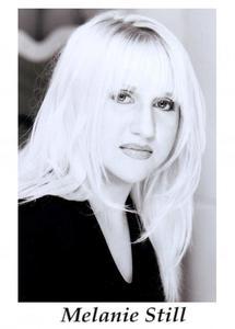 Melanie Still - M Still Headshot 22
