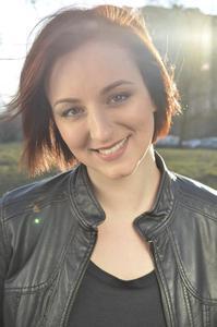Kelsey Olafson - Commercial Headshot