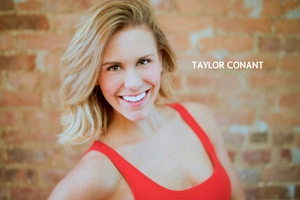 Taylor P. Conant - taylor121