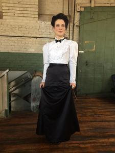 Elisa Marti - ElisaMarti as Annie Londonderry.JPG