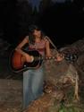 Denise Bennett - Sedona guitar