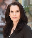 Teri Merry - Business Headshot