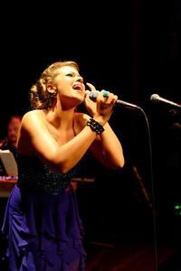 Taileen Alvarez - Ariel Concert