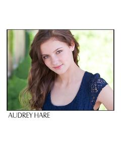 Audrey Hare - Audrey Hare