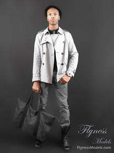 Travail McCall - Flyness Model