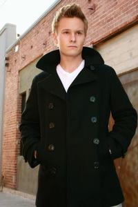 Jonathan pitt - JT Pitt