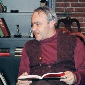George Saulnier - as George in Who's Afraid of Virginia Woolf?
