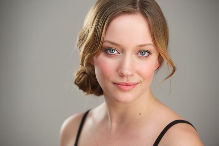 Kayla Wickes - Headshot 2013