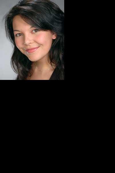 Rebecca Domken - Rebecca Domken