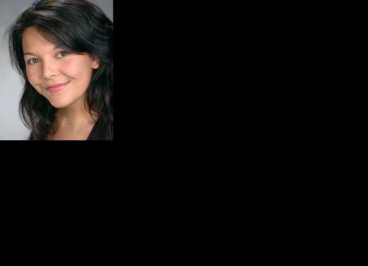 Sarah Bella Alderson - Headshot