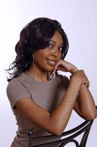 La'Shara Butler - Elle Cymone