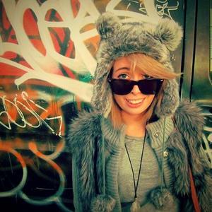 Rebecca Florence - Fun Shot. :)