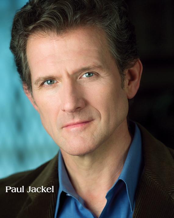 Paul Jackel - Theatrical