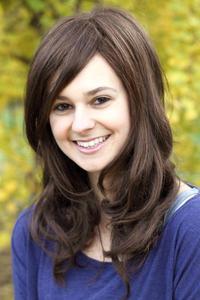 Linda  Roser - Long Hair 1