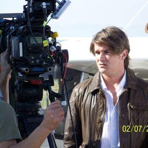Mitchell Moran - Mitchell Moran on Spo0k set