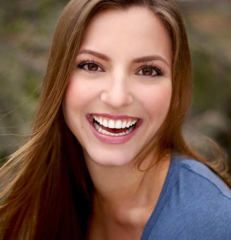 Melissa Vedrin - Melissa Vedrin