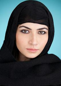 Anna Sargsyan - Middle Eastern