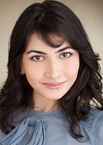 Anna Sargsyan - Young Mom