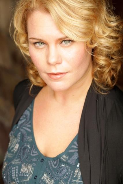 Lauren  Van Kurin - new headshot