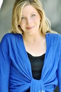 Christina  Kelly - Christina Marie Kelly