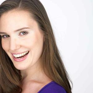 Olivia Stoker - Laughing