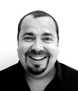 Andy Pandini - British Headshot