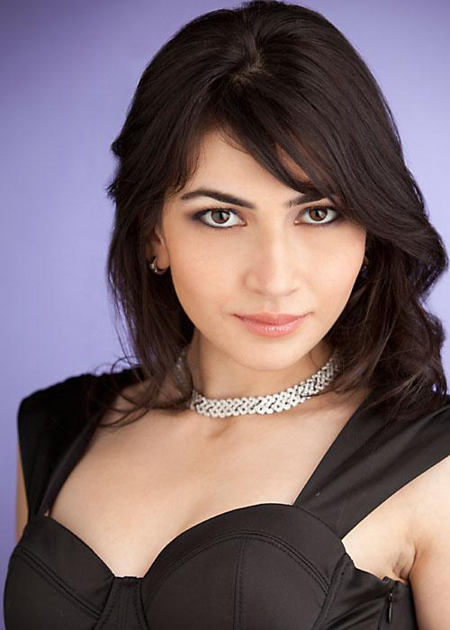 Anna Sargsyan - Sexy/Elegant/Classy