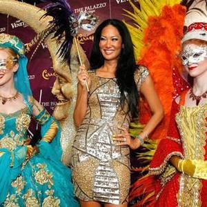 Kristina Lee Newman - Carnevale Opening