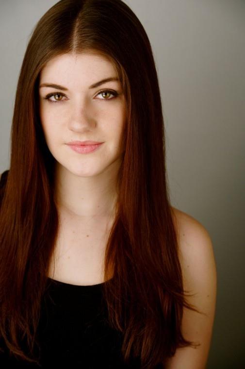 Emily Kaczmarek - Legit Headshot 2012