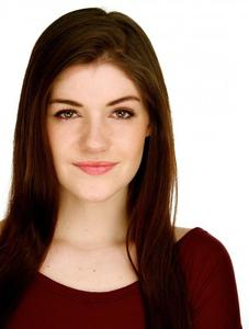 Emily Kaczmarek - Musical Theatre Headshot #2 2012