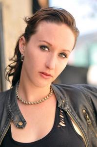 KIRA ALVAREZ - Kira Alvarez (Punk)