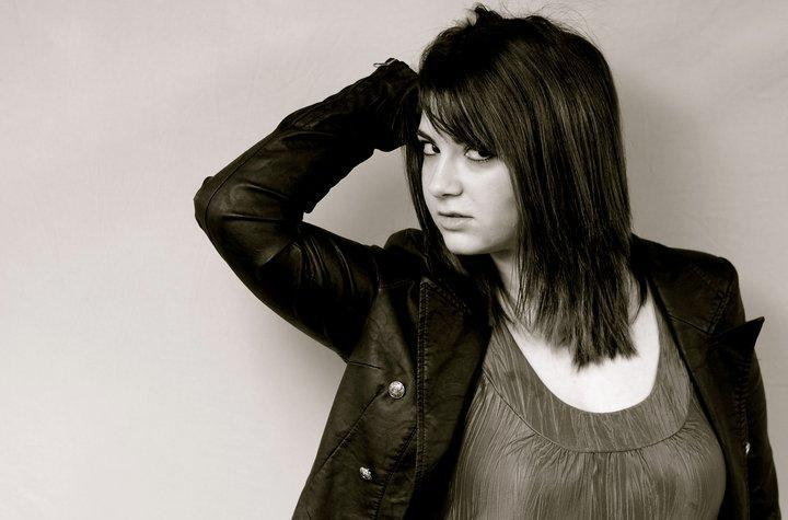 Brianna Rosenberg - Via Nat