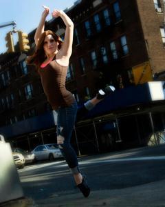 Carolyn Wells - Tap Shot