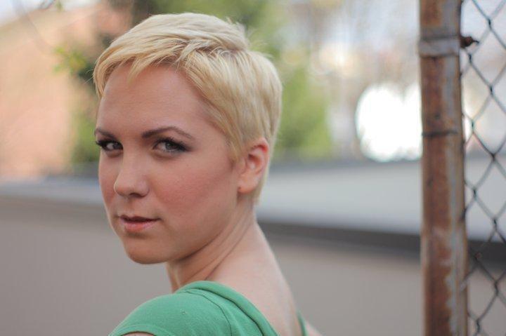 Lisa Jacobs - Lisa Jacobs
