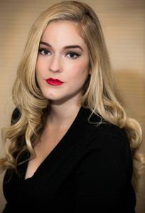 Victoria Hogan - 1