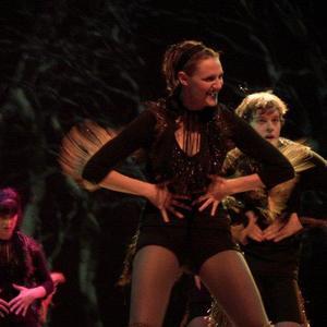Brittany Nicol - Wizard of Oz- Ensemble