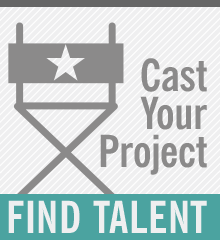 Cast your project today