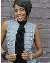 Reyna Banks - Reyna Joy Banks