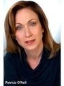 Patricia ONeil - Headshot 1