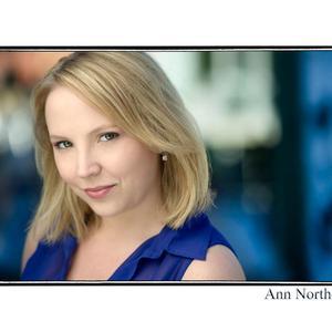 Ann Northern - Dylan Patrick