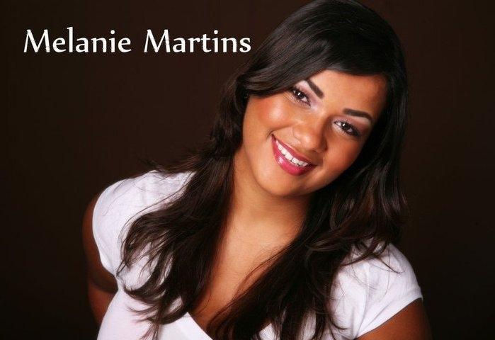 melanie  martins - new